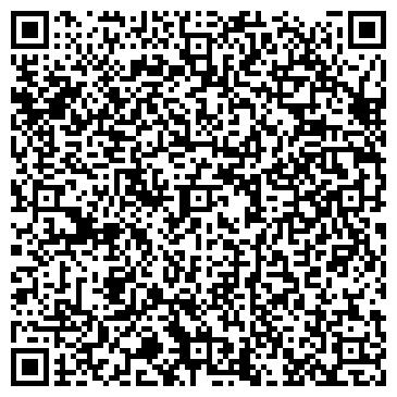QR-код с контактной информацией организации «Ариатрэкс»