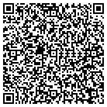 QR-код с контактной информацией организации Общество с ограниченной ответственностью никос-буд