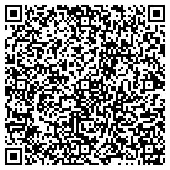 QR-код с контактной информацией организации ООО «ПСК «Технохаус»