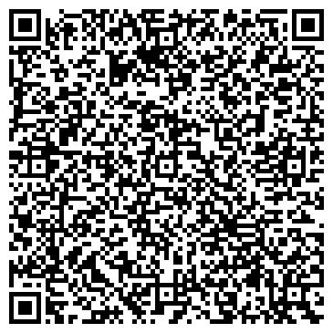 """QR-код с контактной информацией организации Ландшафтный дизайн """"Gardenoff"""""""
