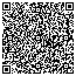 QR-код с контактной информацией организации МИЛФАРМ