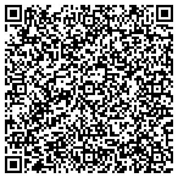 QR-код с контактной информацией организации ООО «НКК-Укрпромэксперт»