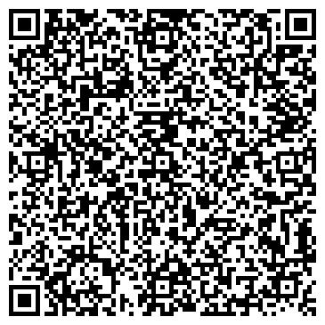 QR-код с контактной информацией организации Интернет магазин Профстрой