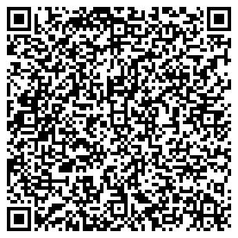 QR-код с контактной информацией организации Пан Электрик
