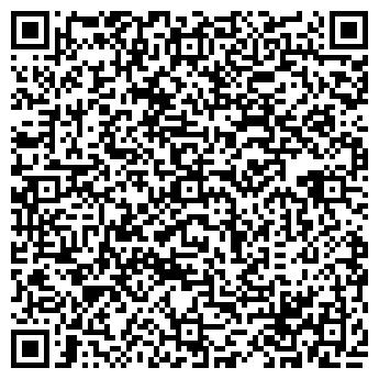 QR-код с контактной информацией организации ИП Буевич