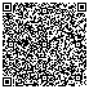 QR-код с контактной информацией организации ИП Макаревич С Д