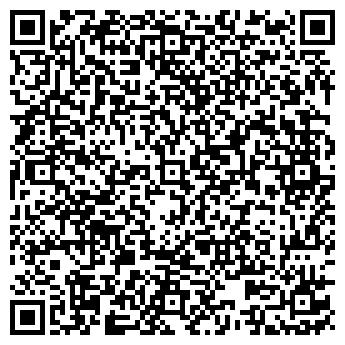 QR-код с контактной информацией организации ТЕНТОРИУМ, ООО