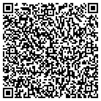 QR-код с контактной информацией организации ИП Метко В.И.