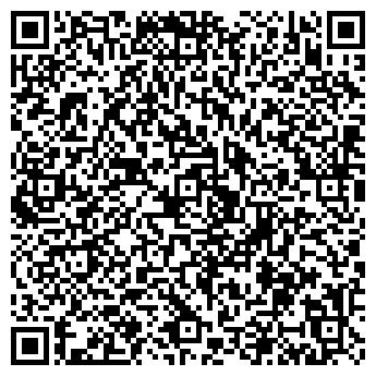 QR-код с контактной информацией организации Другая ОДО «Белрыбстрой»