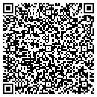 QR-код с контактной информацией организации ЧУП АПКИП