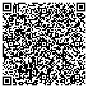 QR-код с контактной информацией организации ip-group