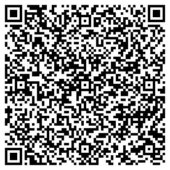QR-код с контактной информацией организации ИП Калачинский А.В.
