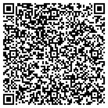 QR-код с контактной информацией организации ОДО Янгрол