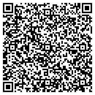 QR-код с контактной информацией организации Лизабриз