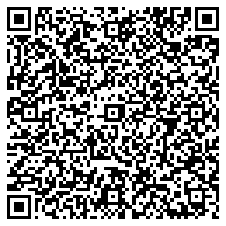 QR-код с контактной информацией организации ЧП БАИРАН