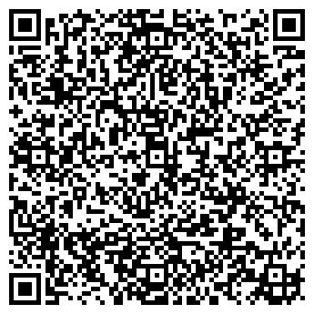 """QR-код с контактной информацией организации ЧПТУП """"Сатурн Групп"""""""