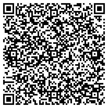 """QR-код с контактной информацией организации ООО""""Даленг"""""""