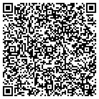 QR-код с контактной информацией организации ИП Янков В.П