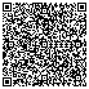 QR-код с контактной информацией организации ЧП «Шпиль»