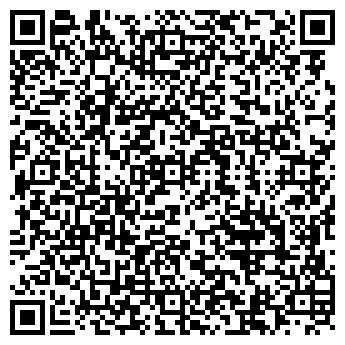 QR-код с контактной информацией организации МЕТАЛЛ-РУСУРСЫ, ООО