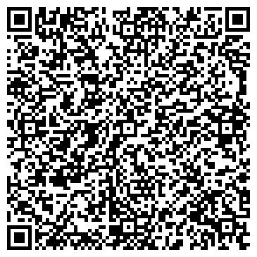 QR-код с контактной информацией организации ПАВ Энергия, ЧУП