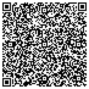 QR-код с контактной информацией организации Санрайз-поставка, ЧТПУП