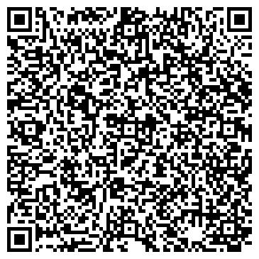 """QR-код с контактной информацией организации ООО """"Металлобаза"""":"""