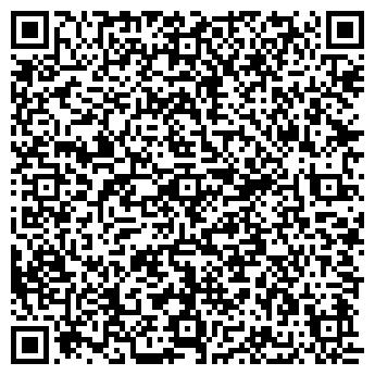QR-код с контактной информацией организации Браст, ОДО