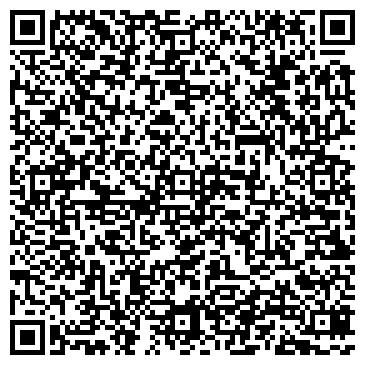 QR-код с контактной информацией организации Оконные технологии, ПЧУП