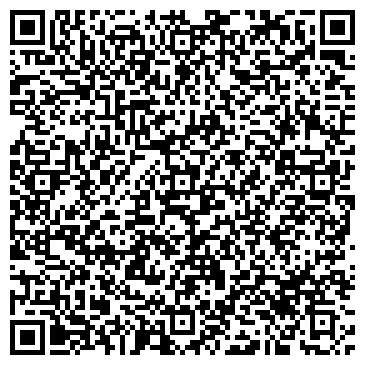 QR-код с контактной информацией организации АСК-Территория, ЧАСУП