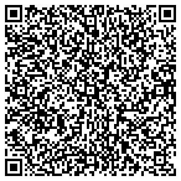 QR-код с контактной информацией организации БиСтройТорг, ООО