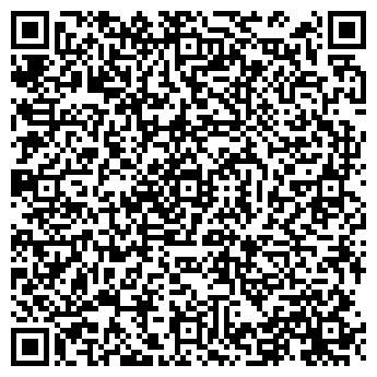 QR-код с контактной информацией организации Будовлана, ЧП