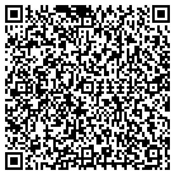 QR-код с контактной информацией организации Жудро, ИП