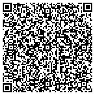 QR-код с контактной информацией организации Бородей А. М., ИП