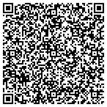 QR-код с контактной информацией организации Общество с ограниченной ответственностью ТОВ ВКФ Электросервис