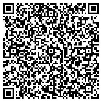 QR-код с контактной информацией организации ЧП Суботин