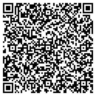 QR-код с контактной информацией организации АМТ