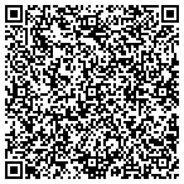 QR-код с контактной информацией организации ЧП Пономаренко