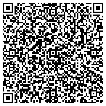 QR-код с контактной информацией организации ООО Mega Build Company