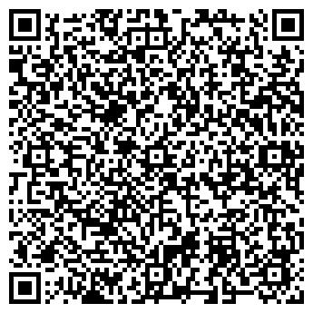 QR-код с контактной информацией организации ЧП «ОПОРА и ПРЕСТИЖ»