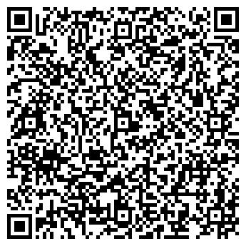 """QR-код с контактной информацией организации Общество с ограниченной ответственностью ООО """"А.Т.Мегасфера"""""""