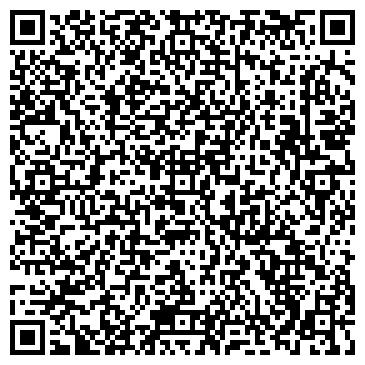 QR-код с контактной информацией организации ЧП Кибенко