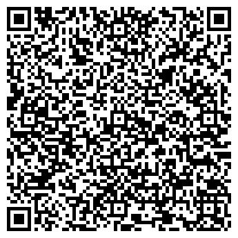 QR-код с контактной информацией организации Общество с ограниченной ответственностью СКАНАД