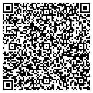 QR-код с контактной информацией организации СПД Мороз
