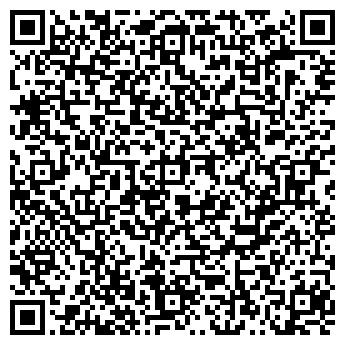 QR-код с контактной информацией организации СПД Центерадзе
