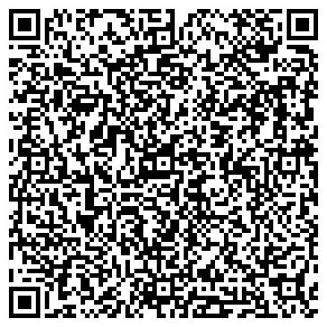 QR-код с контактной информацией организации Частное предприятие Виневрошляхбуд, ЧП