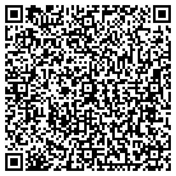 QR-код с контактной информацией организации KADIMA EAST