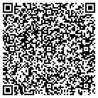 QR-код с контактной информацией организации Субъект предпринимательской деятельности СПД Ровный Город