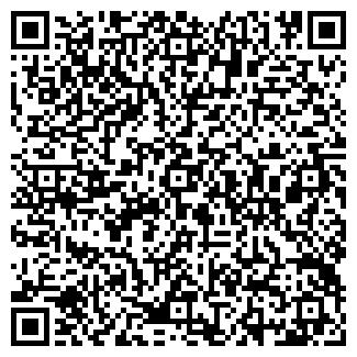QR-код с контактной информацией организации Общество с ограниченной ответственностью ООО «Вираж»