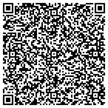 QR-код с контактной информацией организации Міжнародна Архітектурна Майстерня